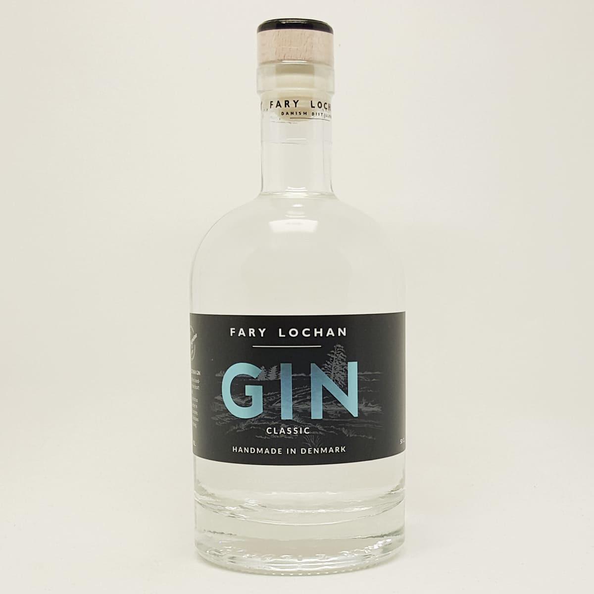 Dänischer Classic Gin (500 ml)