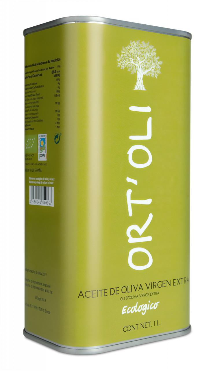 Olivenöl Ort'Oli (1.000 ml)