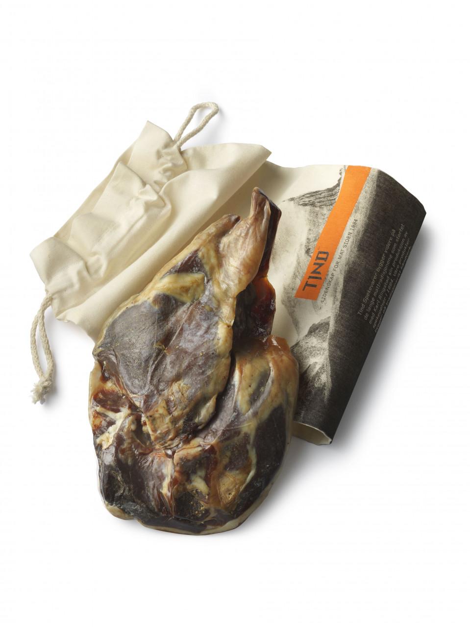 Lammkeule ausgelöst (ca. 1.000 g)