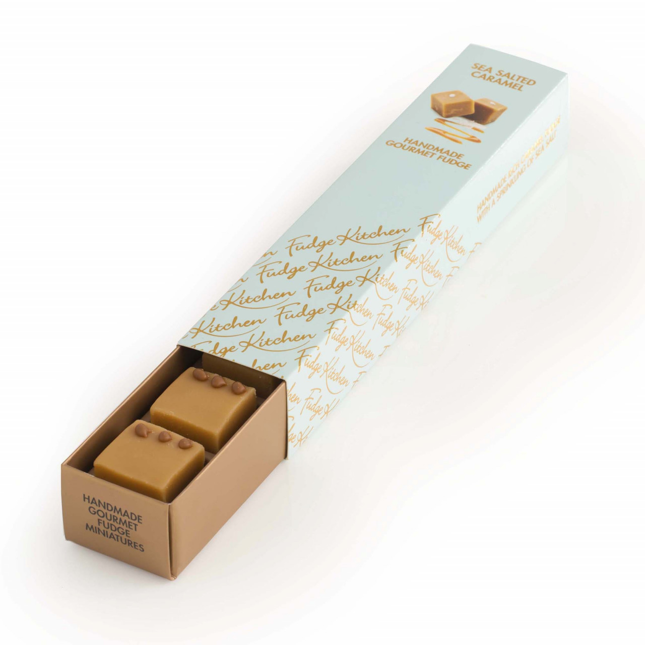 Sea Salted Caramel (125 g)