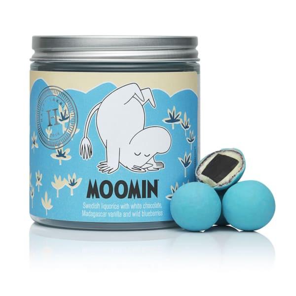 Haupt Lakrits Moomin Troll (150g)