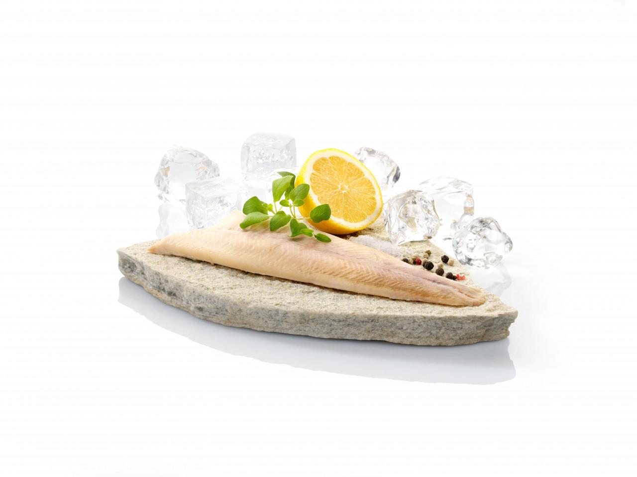 Deluxe Forellenfilet ohne Haut, geräuchert (100g)