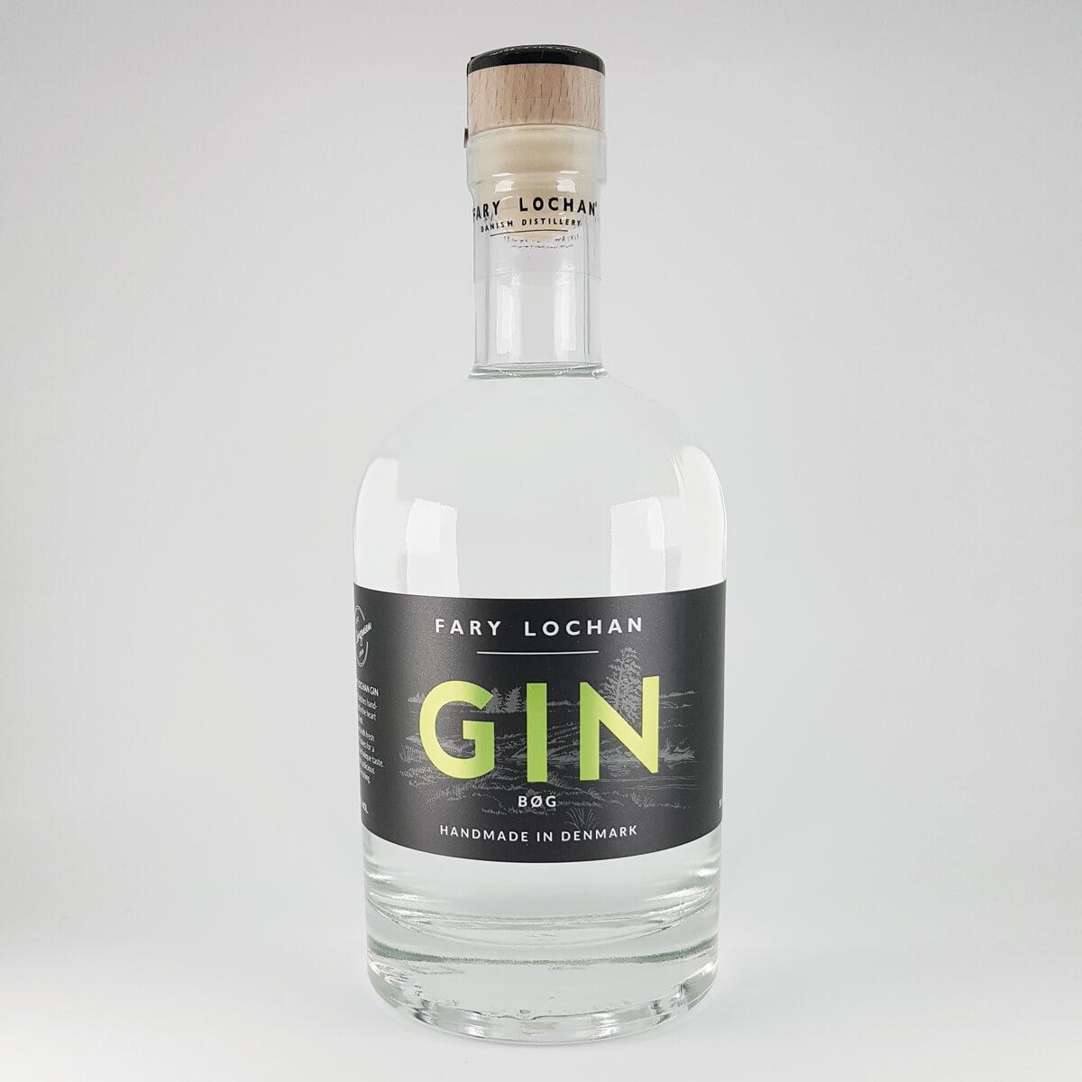 Dänischer Buchen-Gin (500 ml)