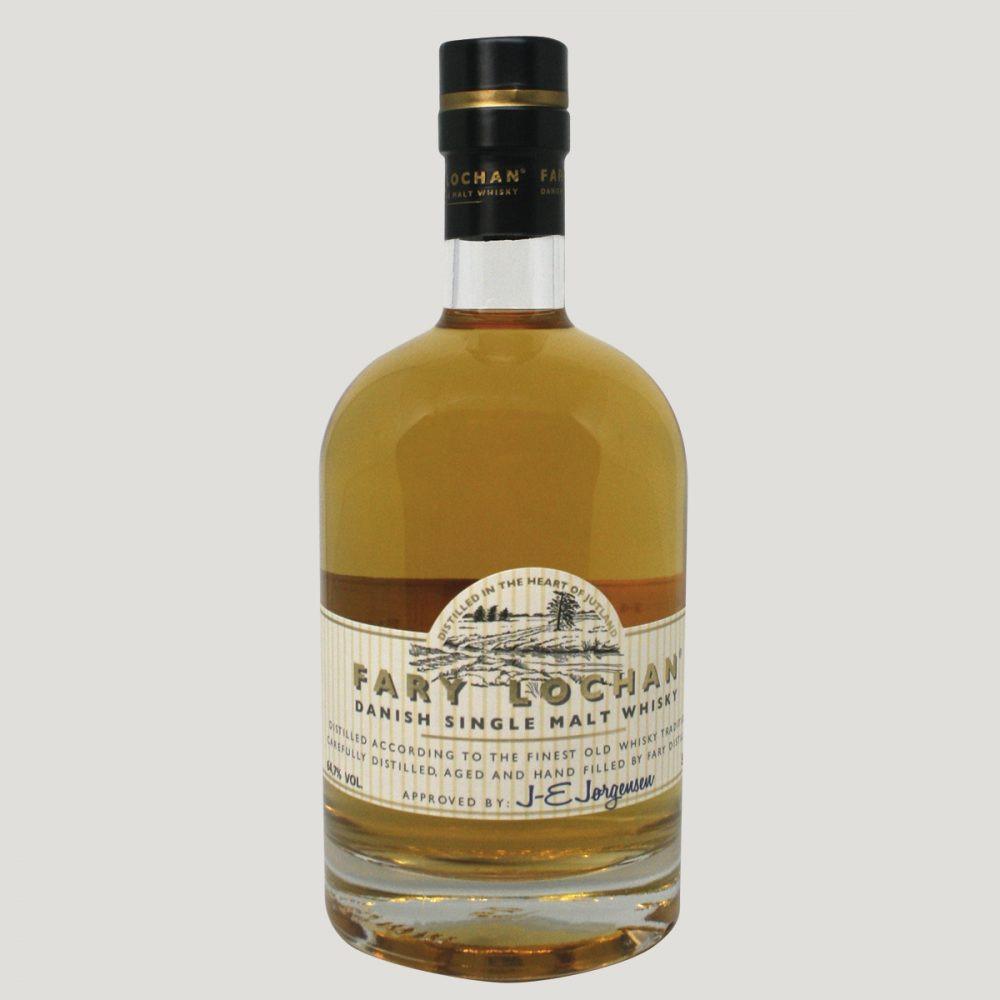 Whisky Rum Edition Batch #01 - Geringe Bestände!