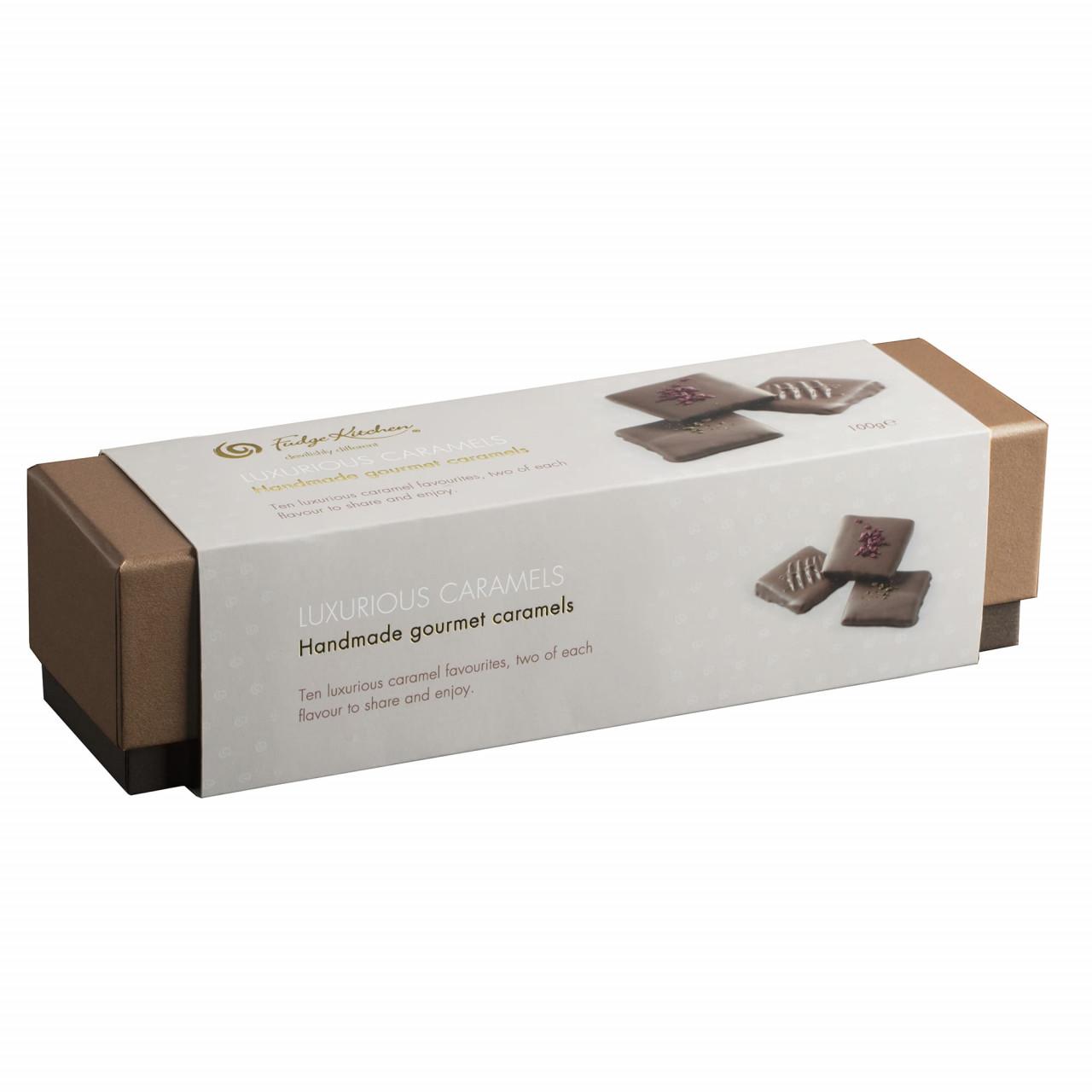 Luxury Caramel Selection (240 g)