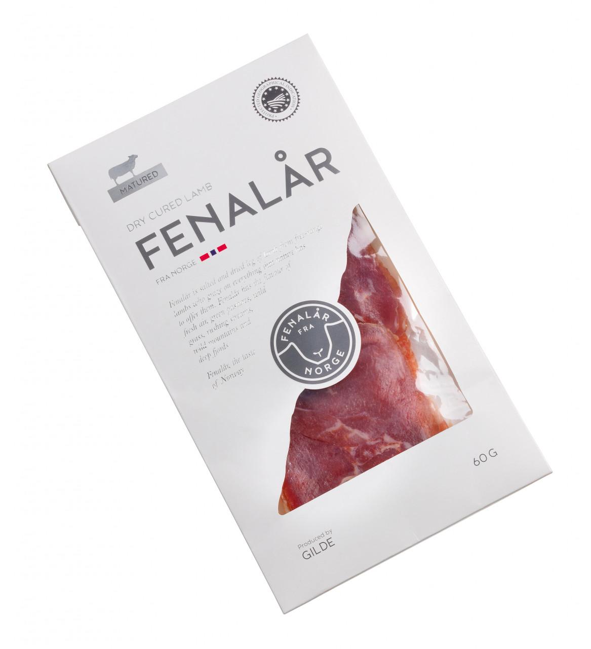 Lammfleisch in Scheiben (60 g)