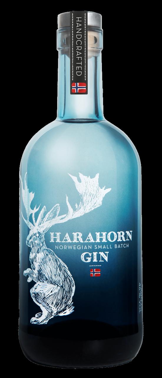 Harahorn Gin (500 ml)