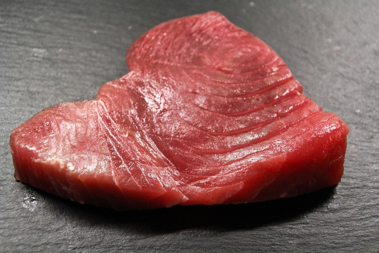 Deluxe Thunfisch, geräuchert (150g)